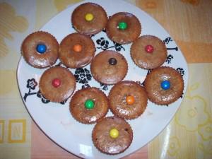 Petits gâteaux glacés dans Plaisirs Sucrés 003-300x225